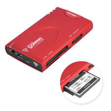 3 USB Port Wireless WiFi Card Reader 3G Wifi Router External Battery Power Bank