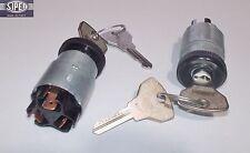 FIAT 600 - 600 MULTIPLA/ BLOCCHETTO ACCENSIONE QUADRO/ START SWITCH