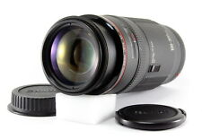 Near MINT! Canon EF 100-300mm f/5.6 L Straight Zoom Lens From Japan!