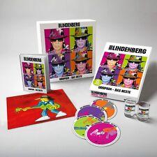 UDO LINDENBERG Udopium Das Beste (lim. Fanbox 14.05.2021 ) 4 CD NEU & OVP