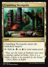 4x Crumbling Necropolis NM-Mint, English Archenemy: Nicol Bolas MTG Magic