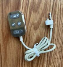 New ListingOriginal Apple iPod Nano Wired A1018 Remote Control Oem Part Music Player