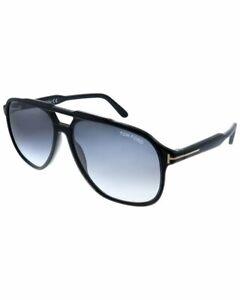 Tom Ford Unisex 62Mm Sunglasses Women's