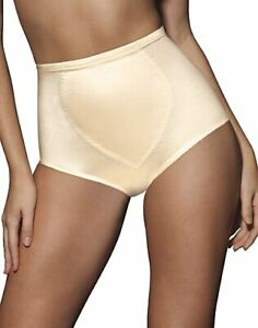 Bali Smoothers Firm Control Shaping Brief 2Pack Tummy Panel Lightweight Slimming