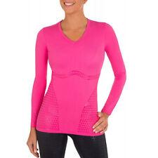 Damen-Fitness-Funktionswäsche mit Kompression fürs Laufen