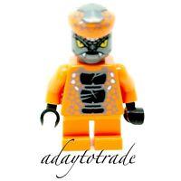 LEGO Ninjago Mini Figure - Snike - 9448 NJO063 R866