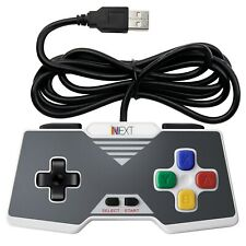 Wired SNES Super Controller USB Port Gampad for Raspberry Pi 2 3 PC Mac