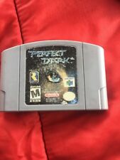 Perfect Dark Nintendo 64 Nintendo 64