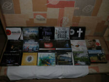 Hörbücher Konvolut 17 Stück Sonstige