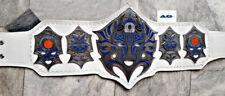 TNA JEFF HARDY IMMORTAL Heavyweight Wrestling Championship Replica Belt