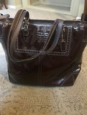 ead5ee0fbd3 Coach Tote Bags   Handbags for Women with Outer Pockets   eBay