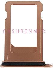 SIM Halter RG Karten Schlitten Adapter Card Tray Holder Apple iPhone 7 Plus