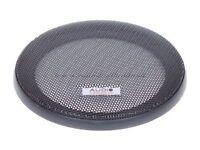 Audio System GI 130 Lautsprechergitter schwarz Paarpreis (2 Stück)