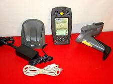 Symbol Spt1800-Trg80400 Barcode Scanner Stylus Charging Cradle Trg3000 Ac Adaptr