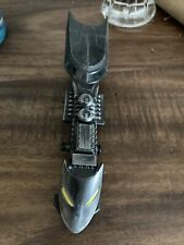DC Multiverse McFarlane Batmobile CNC part from Nightwing #2
