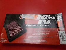 K & N AIR FILTER  SUZUKI  GSXR6/7