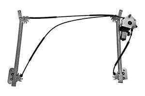MINI Cooper Motor Power Window Regulator FRONT LEFT 2006-