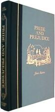 Pride and Prejudice by Jane Austen, (1984, Hardcover) FREE SHIPPING