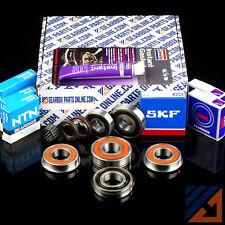 Suzuki SJ413 Samurai Getriebe Lager Öldichtung Reparatur Rebuild Kit