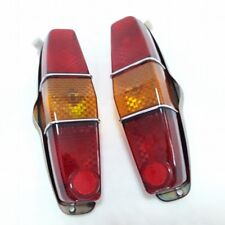 NISSAN PRINCE GLORIA G7 Tail Light Rear Lamp(LH+RH) Genuine Parts NOS JAPAN