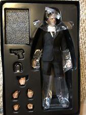 Toys Works TRANSCENDER 1/6 Action Figure Smith Matrix USA seller