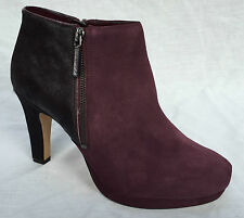 Clarks Slim Heel Ankle Boots for Women