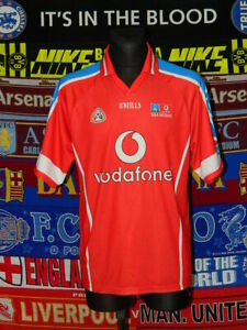5/5 GAA All Stars adults L gaelic football shirt jersey trikot