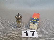 MINIWATT/DARIO/PCF201,vintage valve tube amplifier/NOS