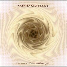 Friedenberger, Norman - Mind Odyssey CD NEU OVP