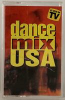 Dance Mix USA - Cassette Tape 67054 - As Seen On TV