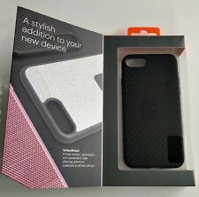 Cygnett UrbanShield Carbon Black Fibre Case Cover for iPhone 7 / iPhone 8
