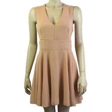 Chiffon Summer Skater Dresses for Women
