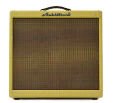 Tweed Bandmaster Guitar Amplifier Hand wired by Achillies Amps