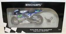 Motos et quads miniatures en plastique en édition limitée pour Yamaha