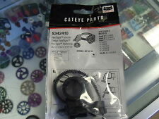 CATEYE SP-12 FLEX-TIGHT MOUNTING BRACKET FOR FRONT BICYCLE LIGHTS-PART #5342400
