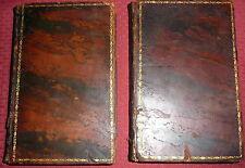Elizabeth Montagu Letters, 2V 1813 1stEd, England Social Reform, Bluestocking So