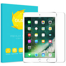 """For New iPad 5th 9.7"""" 2017 Ultra HD Clear Tempered Glass Screen Protector Guard"""