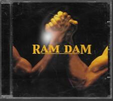 CD COMPIL 19 TITRES--RAM DAM--VERDI/WAGNER/GRIEG/BEETHOVEN