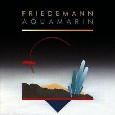 Friedemann [CD] Aquamarin (1990)
