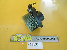 Gebläsemotor / Vorwiderstand / Klima  VW Passat 3BG/B6 Kombi 740221233  Nr.19533