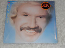 MARTY ROBBINS  What God Has Done  LP New Sealed VinylNote:We have been allocate