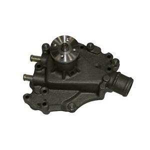 GMB Water Pump 125-1230 Ford SB 289 302 351W Standard-Volume