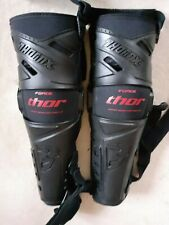 Thor Force knee protectors