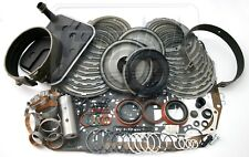 Chevy 4L80E Transmission Deluxe Overhaul Kit 1997-Up W/Bands, Bushings, Etc.