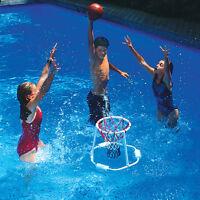 Swimline Floating Pool Basketball Hoop