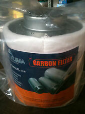 Prima Klima Carbon Filter Eco 240 m³/h 100 mm Aktifkohlefilter AKF Grow 160 opt.