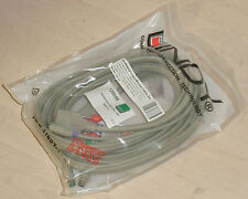 3m KVM Kabel Verlängerung Octopus Lindy 33733 2x PS/2 + VGA Stecker -> Buchse