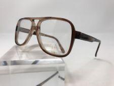 ROBERTO ELLIOT Eyeglasses S.M. Michael 3402 Matte Crystal Brown S420