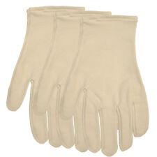 Ecoland Men's Organic Cotton Moisturizing Gloves - 3 Pack Value