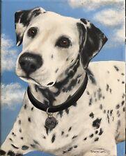 Pet Portrait Custom Pet Painting Pet Memorial Pet Loss Gift Pet Art Animal Art